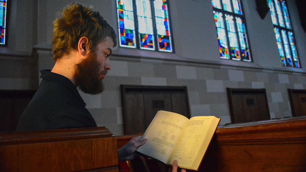 Majoring in philosophy/religious studies?