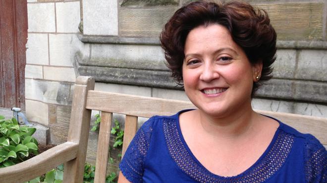 Dr. Mia Genoni Named Westhampton College Dean