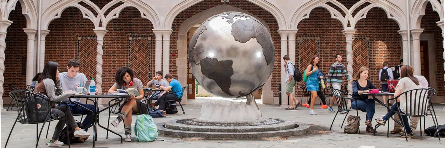 Richmond earns high marks from Institute of International Education for study abroad and international enrollment
