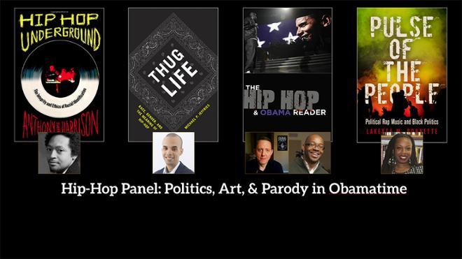 Hip Hop Panel: February 18