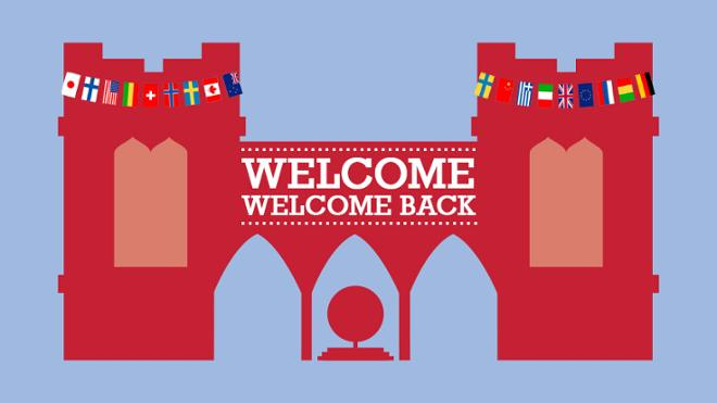 Welcome/Welcome Back Fair