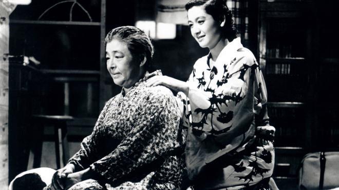 Tokyo Story (Japan)