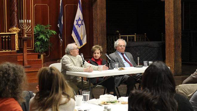 Register for Virginia Holocaust Museum Tour & Dinner