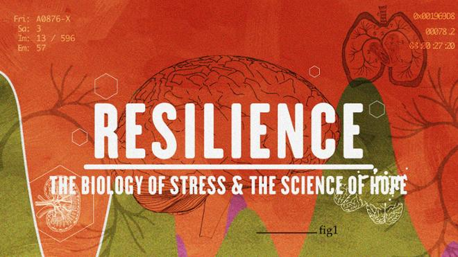 Documentary & Discussion: Resilience
