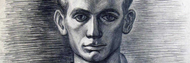 Bernard Perlin: An Anthology of Drawings, 1934-1994