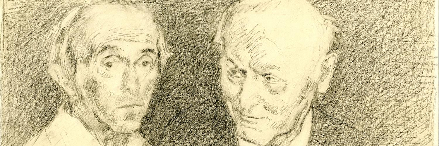 Castiglione to Warhol, The Art of Making Faces