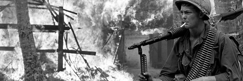 Robert Hodierne: Vietnam War Photographs