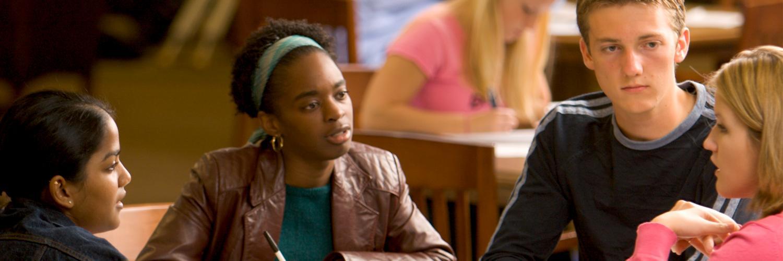 Undergraduate Humanities Fellows Program