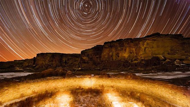 Pilgrimage: New Mexico