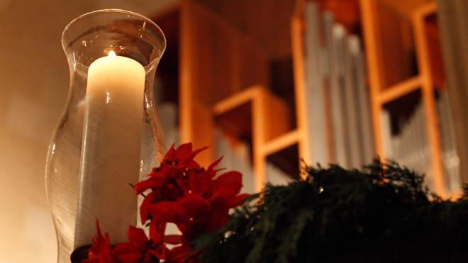 Christian Holiday Services
