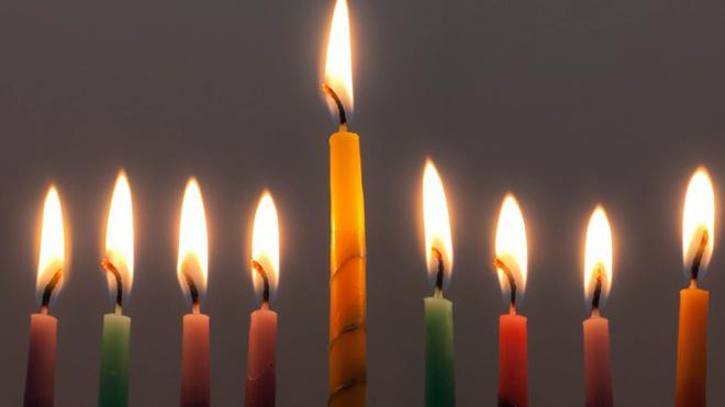 Jewish Ritual and Holidays