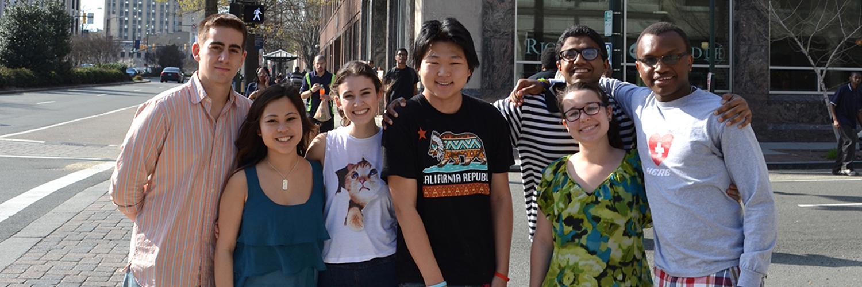 Downtown Ambassadors