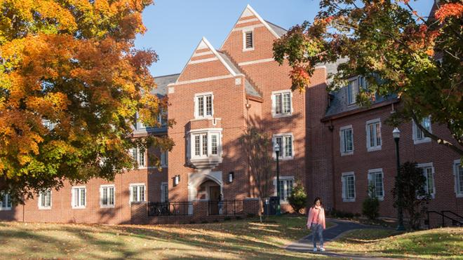 Residence Life and Undergraduate Student Housing