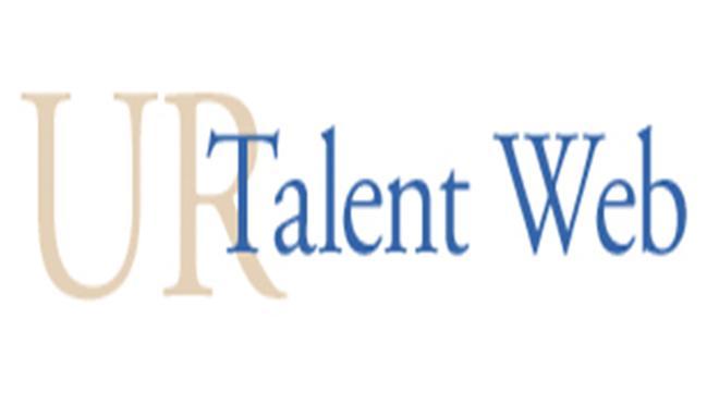 UR Talent Web