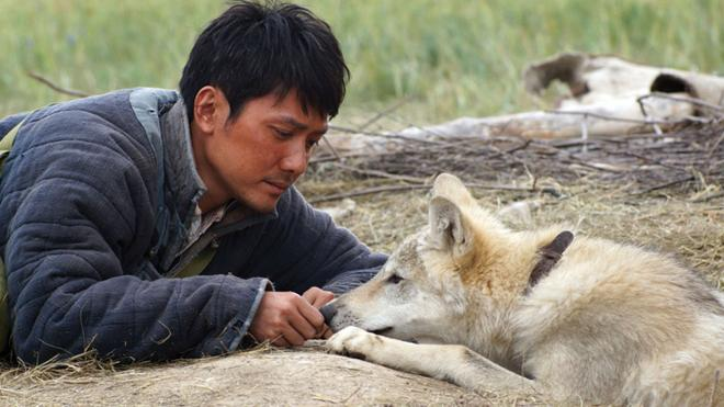 ChinaFest: Wolf Totem