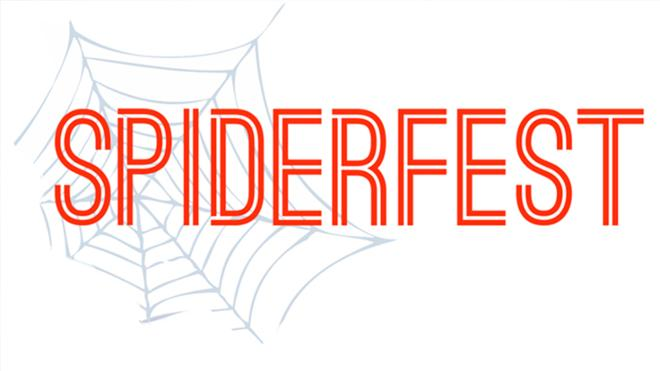 Save the Date for SpiderFest