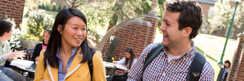 Generous Scholarships & Financial Aid