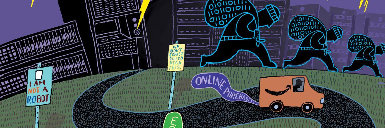Tyranny of the algorithm
