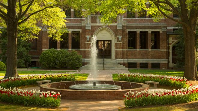 Provost and Vice President for Academic Affairs Search