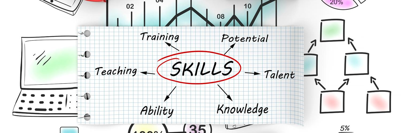 Build new skills.