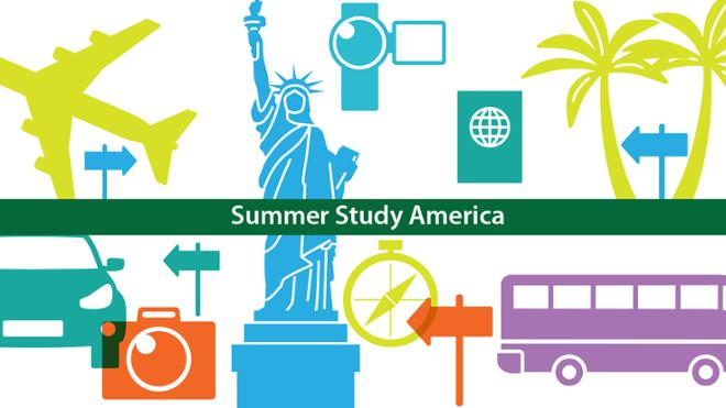 Domestic Study Opportunities