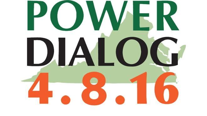 Virginia Power Dialog April 8