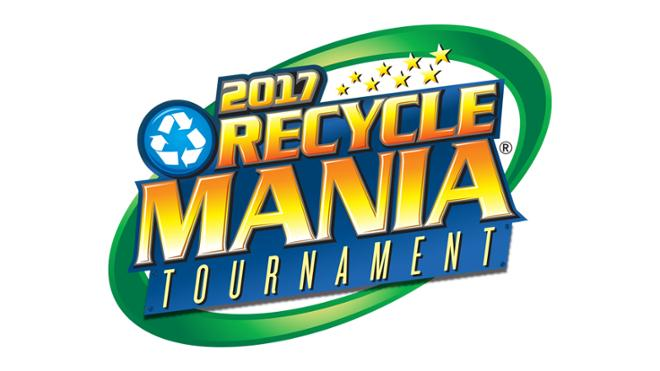 Check out the 2017 RecycleMania Results