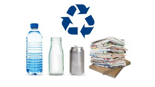 UR Recycling Quiz