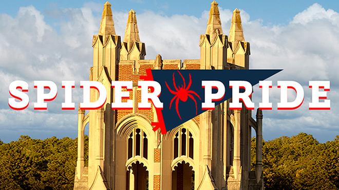 Spider Pride