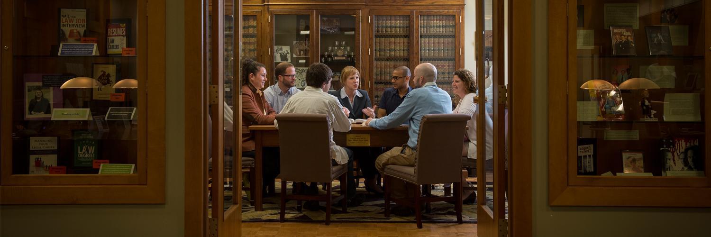 Passionate Legal Advocates