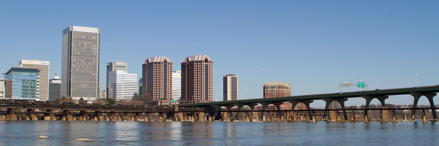 RVA: The River City