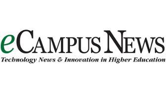 Logo for e-campus news