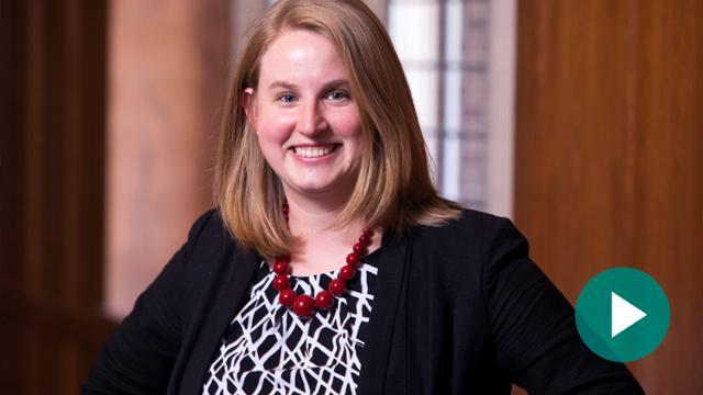 Professor Julie Pollock