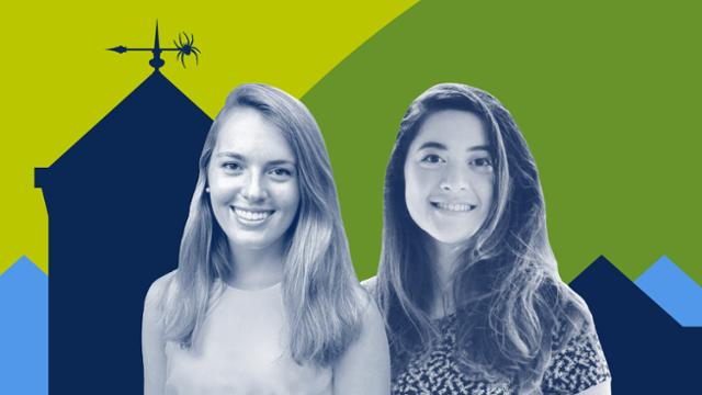 Students named to Poets&Quants Best and Brightest list
