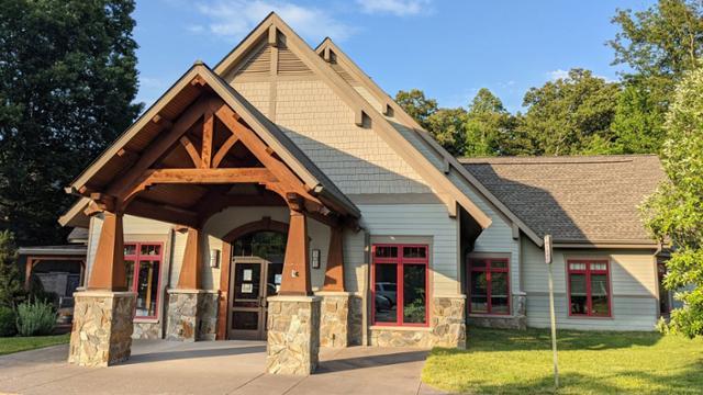 Village Montessori Academy - exterior photo