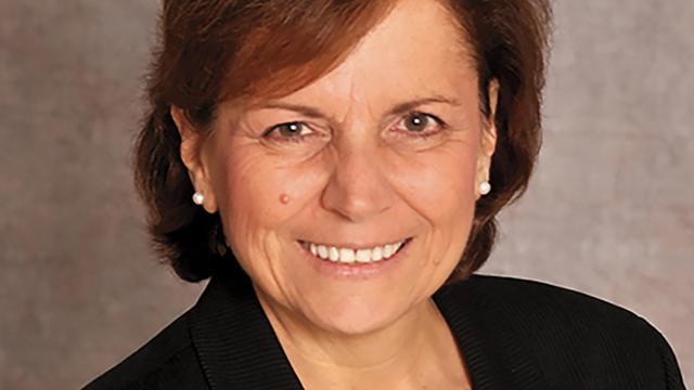 Anne Marie Albano, W¿83