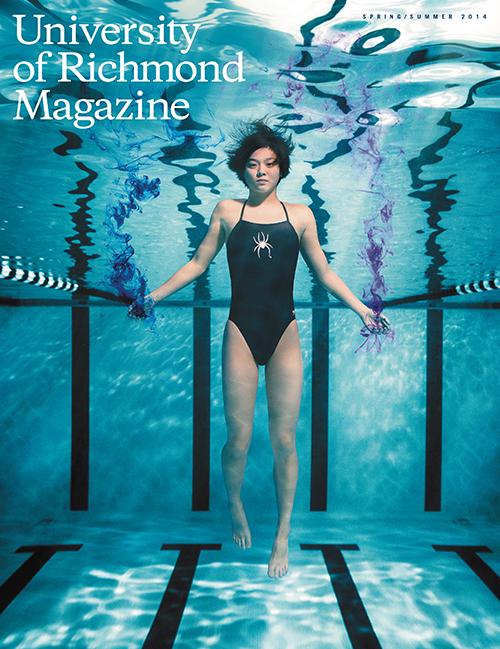 University of Richmond Magazine: Spring/Summer 2014
