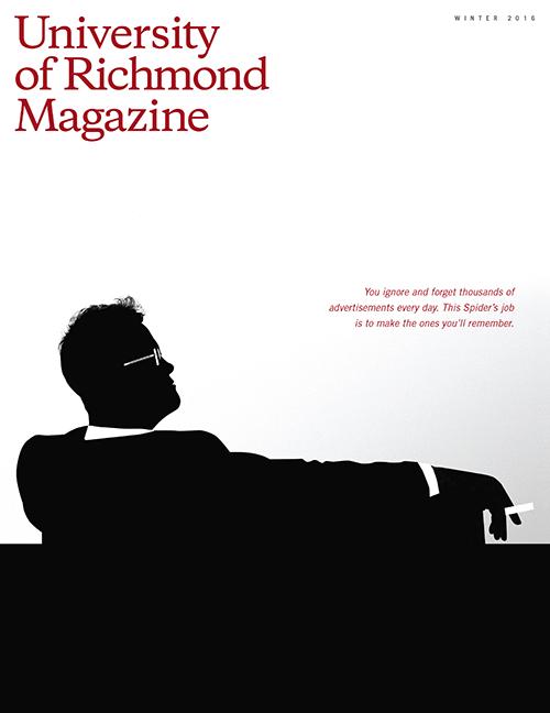 University of Richmond Magazine: Winter 2016