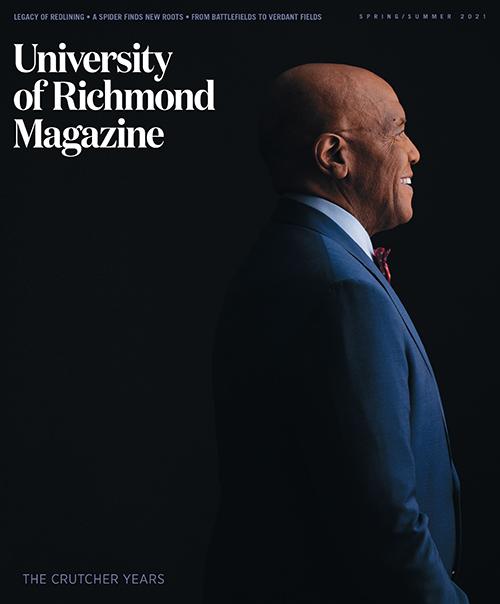 University of Richmond Magazine: Spring/Summer 2021