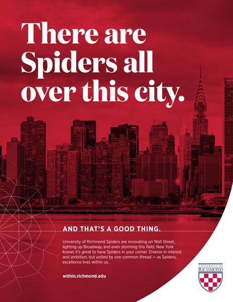 Print ad, Giants Playbook