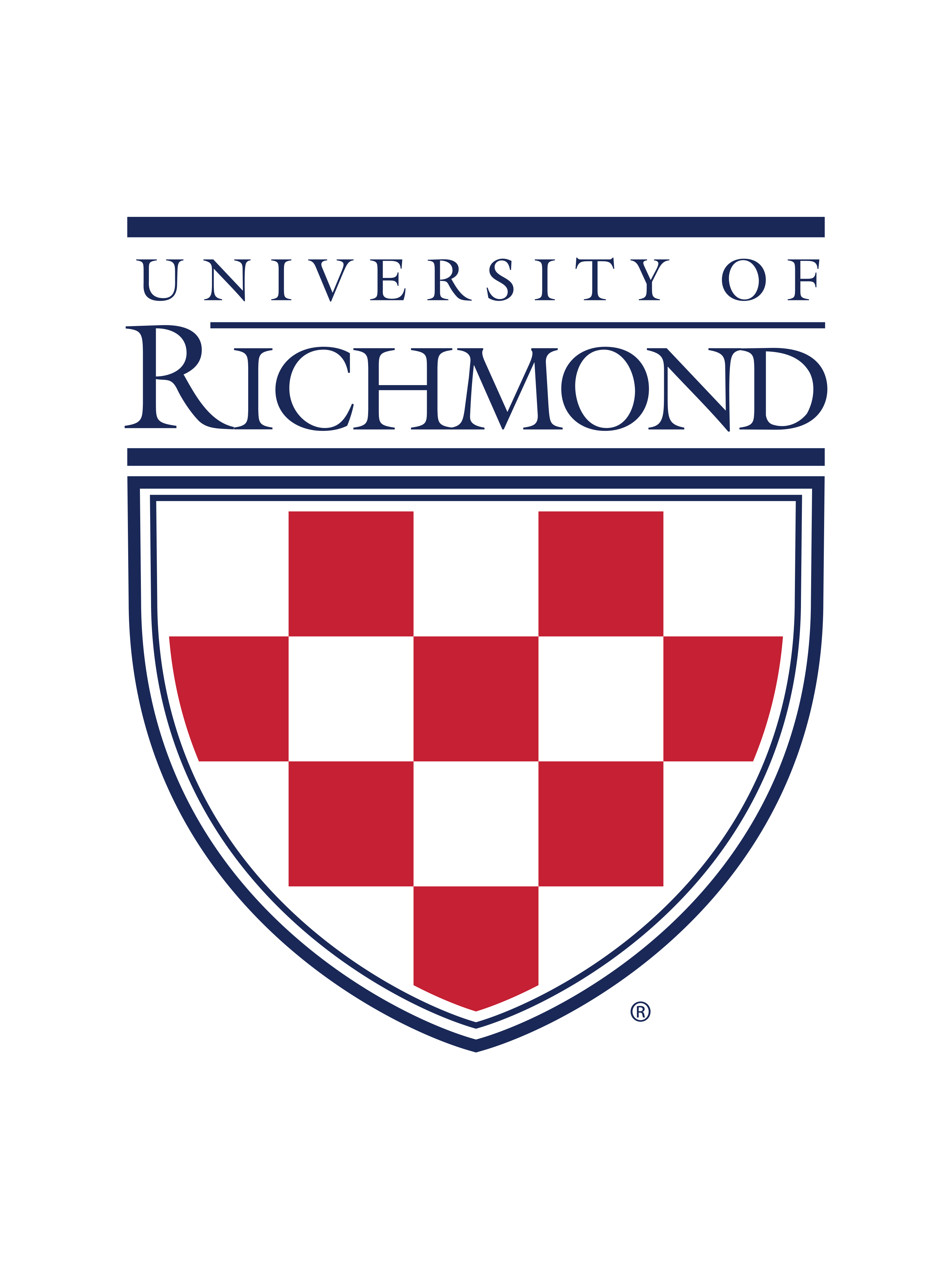 Richmond Shield