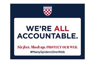 All accountable
