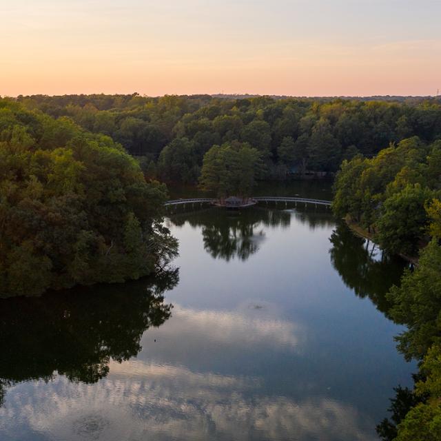 Photo of Westhampton Lake