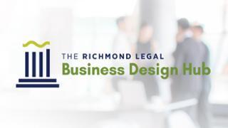 Legal Business Design Hub Logo