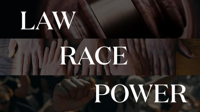 law, race, power text