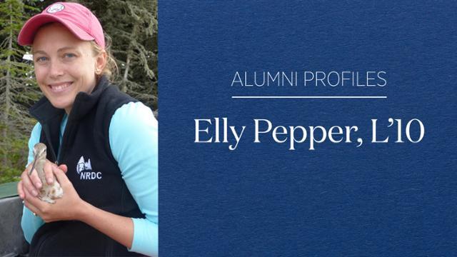 Ellie Pepper