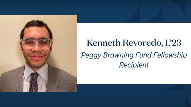 Kenneth Revoredo Headshot