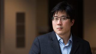 Vincent Chiao Headshot