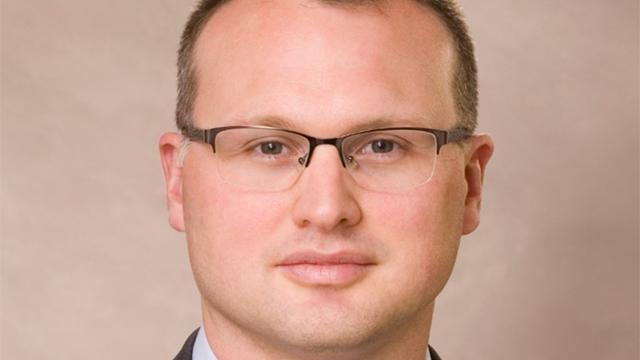 Daniel Payne Headshot