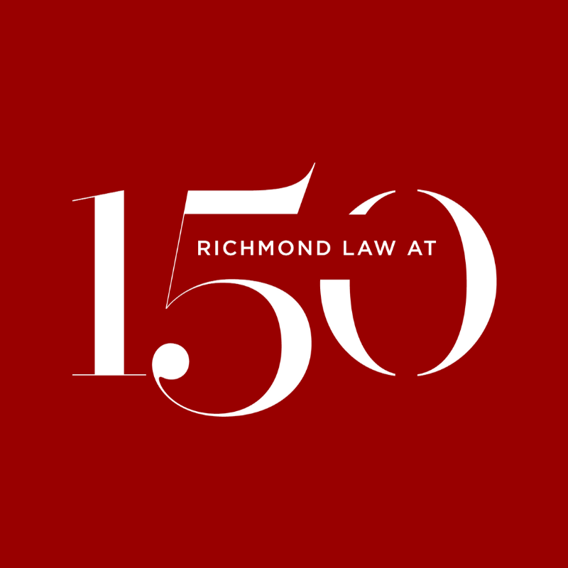 Richmond Law at 150 red profile pic